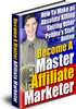 Thumbnail Become A Master Affiliate with MRR
