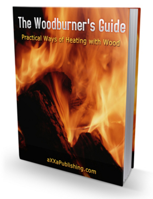 Product picture New Practical Ways of Heating with Wood (PLR)