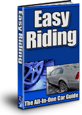 Product picture All In One Car Guide Easy Ridding